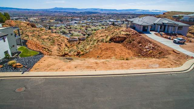 1225 W Crest Rd, Washington, UT 84780 (MLS #21-221015) :: eXp Realty