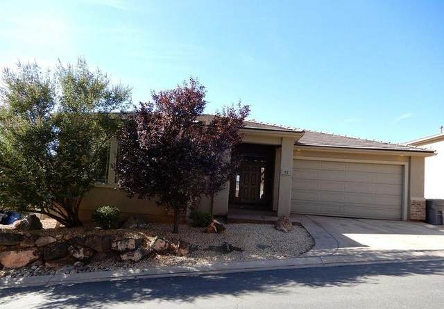 1210 W Indian Hills #12, St George, UT 84770 (MLS #21-221027) :: Sycamore Lane Realty Co.