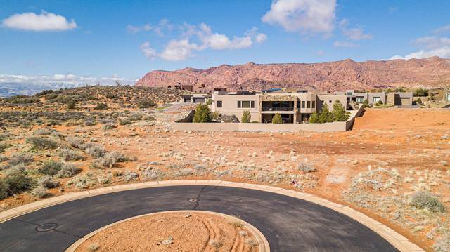 Basalt Cir #1027, St George, UT 84770 (MLS #21-221109) :: The Real Estate Collective