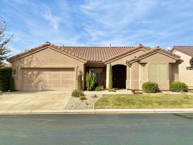 1604 Sunstar Dr, St George, UT 84790 (MLS #21-221114) :: Hamilton Homes of Red Rock Real Estate & ERA Brokers Consolidated