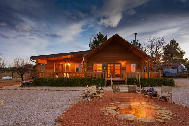 1576 N Mount Zion, Apple Valley, UT 84737 (MLS #21-221129) :: Hamilton Homes of Red Rock Real Estate & ERA Brokers Consolidated