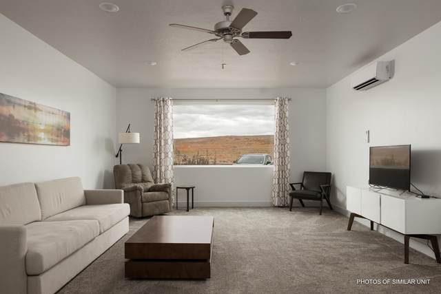 5160 W Villas Dr N #6-106, Hurricane, UT 84737 (MLS #21-221131) :: Diamond Group
