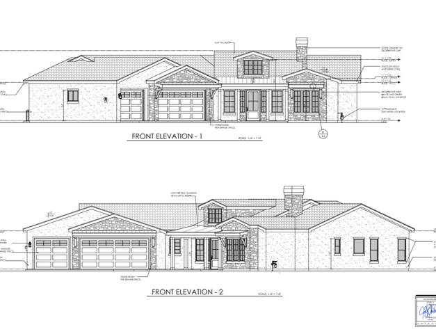 451 E Estrella Ridge, Virgin, UT 84779 (MLS #21-221165) :: Kirkland Real Estate | Red Rock Real Estate