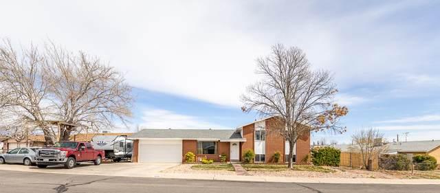 2600 El Vista Dr, Santa Clara, UT 84765 (MLS #21-221168) :: Hamilton Homes of Red Rock Real Estate & ERA Brokers Consolidated