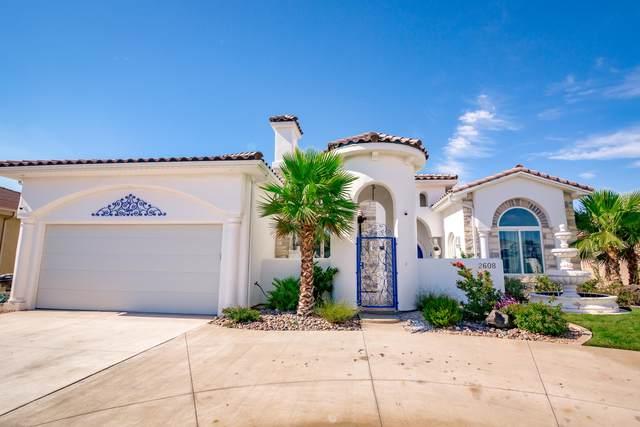 2608 W 550 N, Hurricane, UT 84737 (MLS #21-221176) :: Hamilton Homes of Red Rock Real Estate & ERA Brokers Consolidated