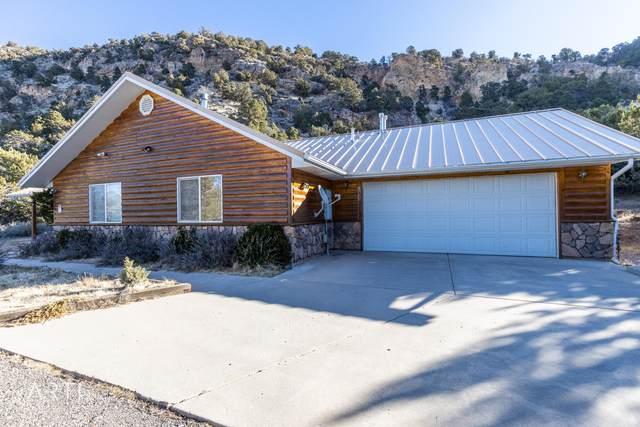 4035 Harmony Ridge Ct, New Harmony, UT 84757 (MLS #21-221190) :: Hamilton Homes of Red Rock Real Estate & ERA Brokers Consolidated