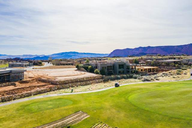 Lot 244 Long Sky Dr, St George, UT 84770 (MLS #21-221195) :: The Real Estate Collective