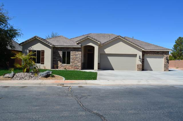 1476 Lloyd Dr, St George, UT 84770 (MLS #21-221239) :: Hamilton Homes of Red Rock Real Estate & ERA Brokers Consolidated