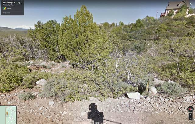 531 Oakridge Cir, Pine Valley, UT 84781 (MLS #21-221277) :: Sycamore Lane Realty Co.