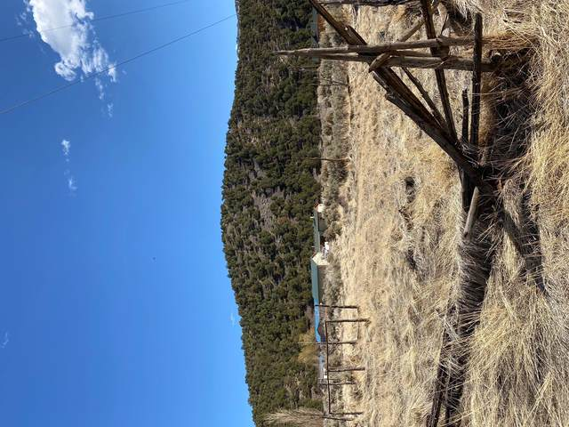 600 W 400 S, Parowan, UT 84761 (MLS #21-221345) :: Kirkland Real Estate | Red Rock Real Estate