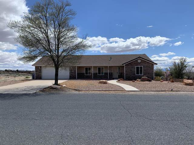 1787 W 5300, St George, UT 84770 (MLS #21-221354) :: Hamilton Homes of Red Rock Real Estate & ERA Brokers Consolidated