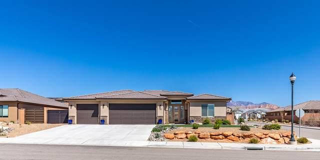 782 W 1860 N, Washington, UT 84780 (MLS #21-221389) :: Hamilton Homes of Red Rock Real Estate & ERA Brokers Consolidated