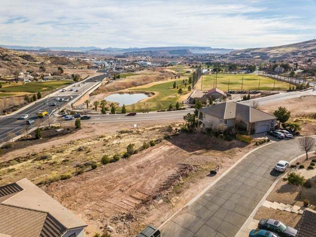 Lava Pointe Drive #44, St George, UT 84770 (MLS #21-221403) :: eXp Realty