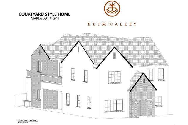 Marla At Elim Valley Lot G-11, Hurricane, UT 84737 (MLS #21-221419) :: Diamond Group