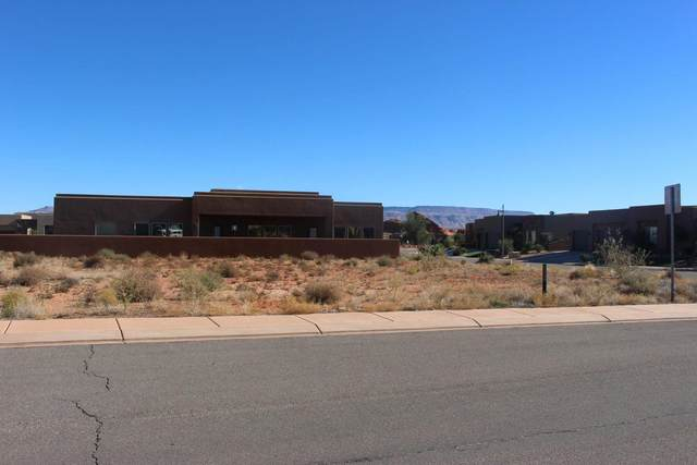 3309 S Sandstone Dr #101, Hurricane, UT 84737 (MLS #21-221421) :: Hamilton Homes of Red Rock Real Estate & ERA Brokers Consolidated