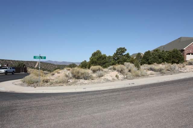 2490 W Sunnyvale Dr #13, Cedar City, UT 84720 (MLS #21-221460) :: Diamond Group