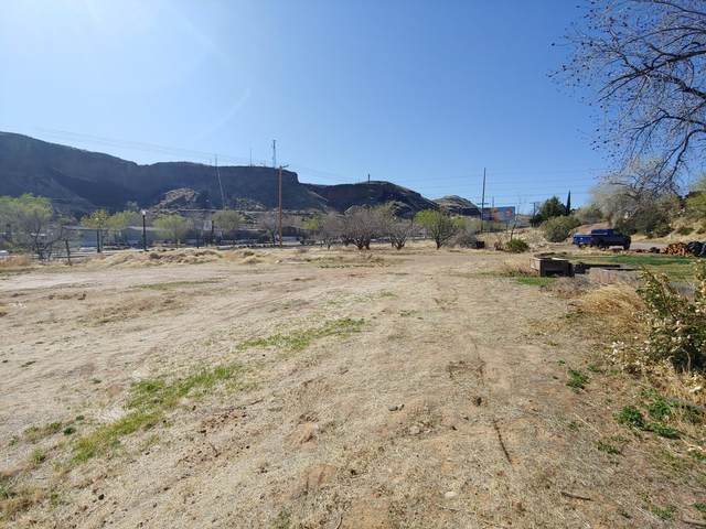 677 N State, Hurricane, UT 84737 (MLS #21-221462) :: eXp Realty