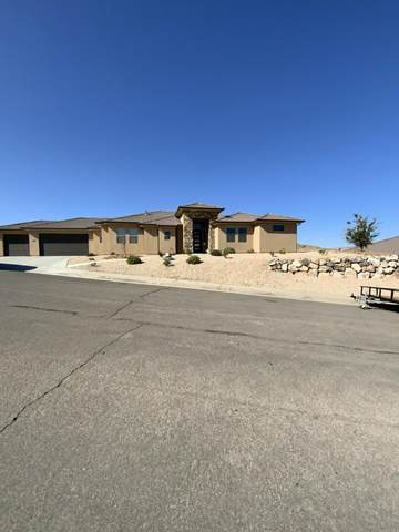 710 S 1480 W, Hurricane, UT 84737 (MLS #21-221466) :: The Real Estate Collective