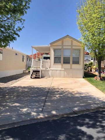 1150 W Red Hills Parkway #120 #120, Washington, UT 84780 (MLS #21-221481) :: Hamilton Homes of Red Rock Real Estate & ERA Brokers Consolidated