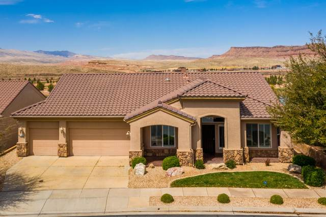 1926 W Wide River Dr, St George, UT 84790 (MLS #21-221503) :: Hamilton Homes of Red Rock Real Estate & ERA Brokers Consolidated