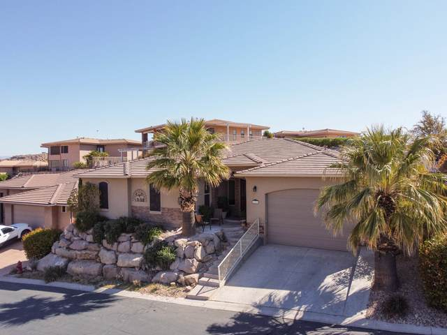 2341 Augusta Dr, St George, UT 84790 (MLS #21-221508) :: Hamilton Homes of Red Rock Real Estate & ERA Brokers Consolidated