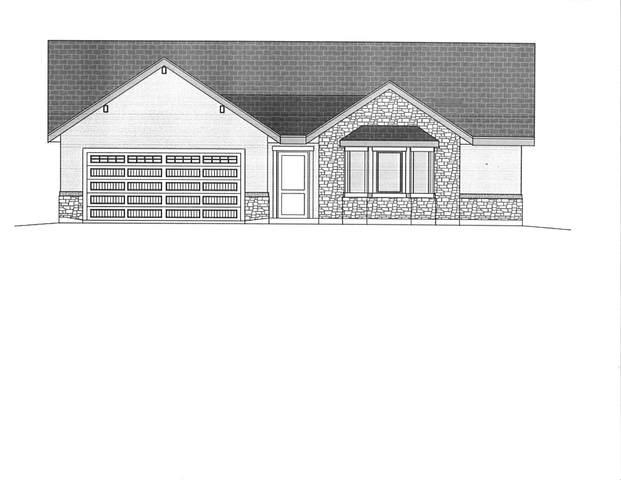 4352 W Portal Hill Rd #29, Cedar City, UT 84720 (MLS #21-221520) :: eXp Realty