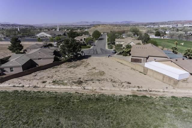 Meadow Lane Lot #8 E, Washington, UT 84780 (MLS #21-221523) :: Staheli Real Estate Group LLC