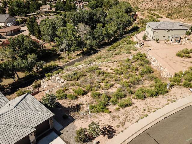 237 E Glen Canyon St #40, Toquerville, UT 84774 (MLS #21-221536) :: Hamilton Homes of Red Rock Real Estate & ERA Brokers Consolidated