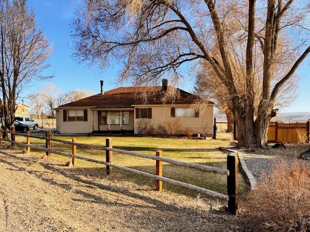 602 S Main St, Lyman, UT 84749 (MLS #21-221549) :: Kirkland Real Estate | Red Rock Real Estate