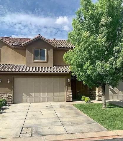 150 N 1100 E #38, Washington, UT 84780 (MLS #21-221553) :: The Real Estate Collective