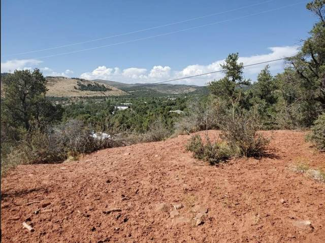 Red Hills Rd Dde-1-12-12 Drive Dr #12, Central, UT 84722 (MLS #21-221555) :: Hamilton Homes of Red Rock Real Estate & ERA Brokers Consolidated