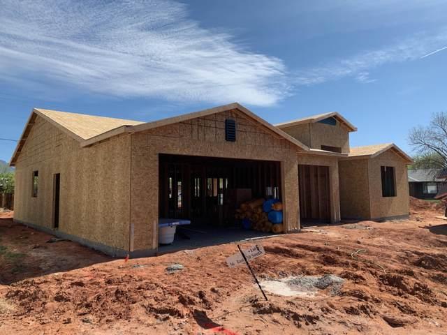 2816 Circle Dr Lot 20, Santa Clara, UT 84765 (MLS #21-221566) :: Hamilton Homes of Red Rock Real Estate & ERA Brokers Consolidated