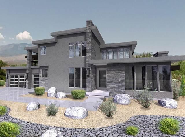 402 N 200 E, La Verkin, UT 84745 (MLS #21-221572) :: Hamilton Homes of Red Rock Real Estate & ERA Brokers Consolidated