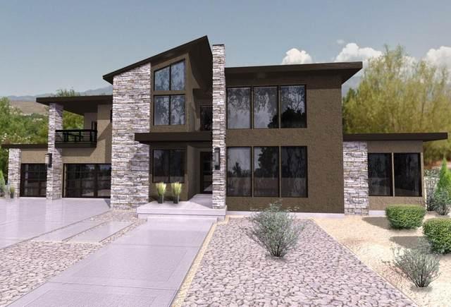 342 N 200 E, La Verkin, UT 84745 (MLS #21-221576) :: Hamilton Homes of Red Rock Real Estate & ERA Brokers Consolidated
