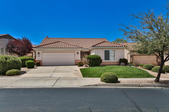 4334 Ironwood Dr, St George, UT 84790 (MLS #21-221589) :: Hamilton Homes of Red Rock Real Estate & ERA Brokers Consolidated