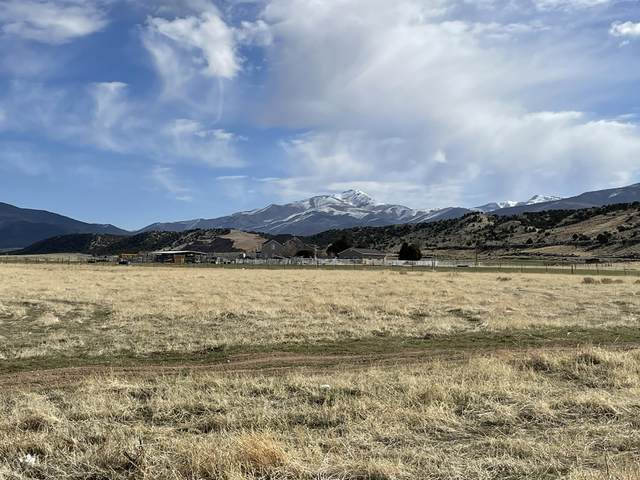 4.87 Acres 1175 N, Beaver, UT 84713 (MLS #21-221592) :: The Real Estate Collective