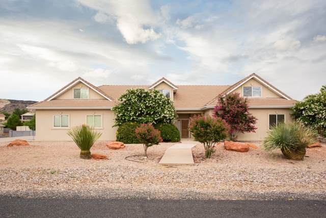 5284 N 1620 W, St George, UT 84770 (MLS #21-221595) :: Hamilton Homes of Red Rock Real Estate & ERA Brokers Consolidated