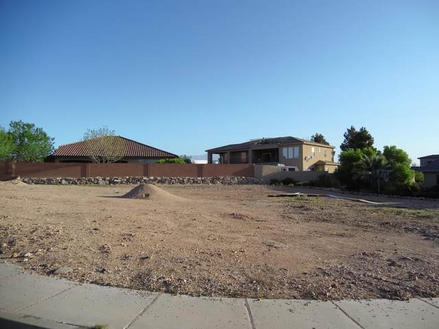 Null #454, St George, UT 84790 (MLS #21-221608) :: Sycamore Lane Realty Co.