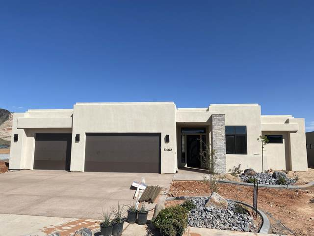 5462 N Northgate Peaks Dr, St George, UT 84770 (MLS #21-221628) :: eXp Realty