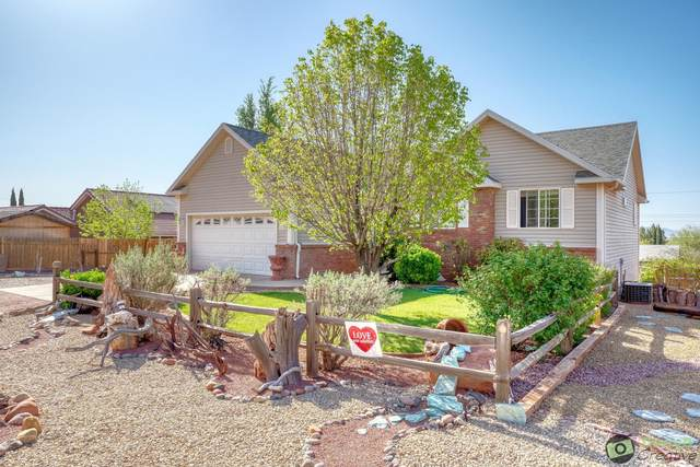 170 E 350 N, Ivins, UT 84738 (MLS #21-221636) :: eXp Realty