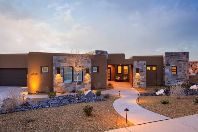 Address Not Published, St George, UT 84770 (MLS #21-221637) :: Hamilton Homes of Red Rock Real Estate & ERA Brokers Consolidated