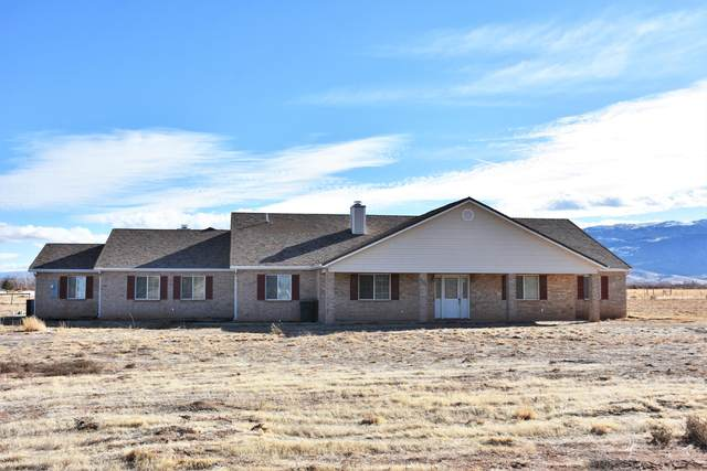 5874 N 2300 W, Enoch, UT 84721 (MLS #21-221646) :: Hamilton Homes of Red Rock Real Estate & ERA Brokers Consolidated