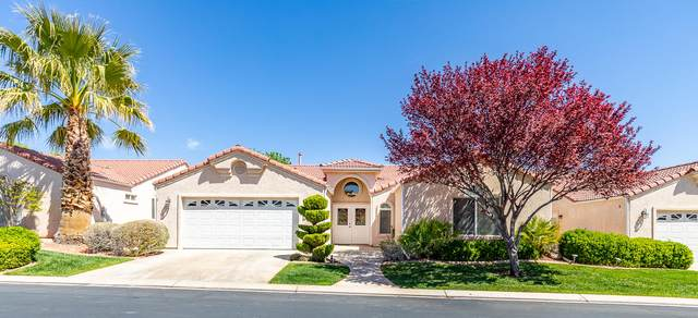 1732 W 540 N #121, St George, UT 84770 (MLS #21-221648) :: Hamilton Homes of Red Rock Real Estate & ERA Brokers Consolidated