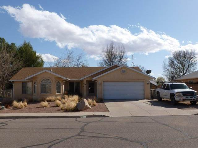 2844 E 150 N, St George, UT 84790 (MLS #21-221652) :: Hamilton Homes of Red Rock Real Estate & ERA Brokers Consolidated
