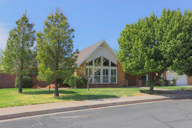 1697 Stucki Dr, Santa Clara, UT 84765 (MLS #21-221653) :: Hamilton Homes of Red Rock Real Estate & ERA Brokers Consolidated