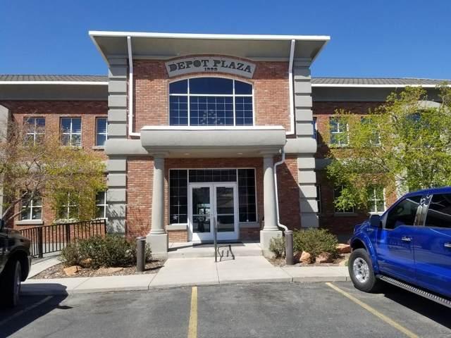 104 N 415 N Main St, Cedar City, UT 84721 (MLS #21-221668) :: Hamilton Homes of Red Rock Real Estate & ERA Brokers Consolidated