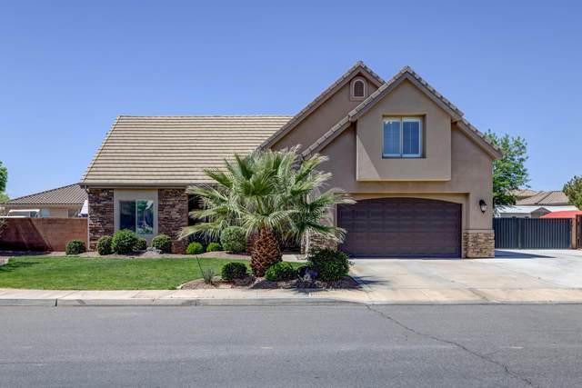 1952 S 140 W, Washington, UT 84780 (MLS #21-221672) :: Hamilton Homes of Red Rock Real Estate & ERA Brokers Consolidated