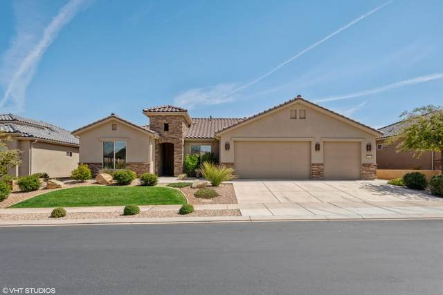 5005 S Blue Star Dr, St George, UT 84790 (MLS #21-221675) :: Hamilton Homes of Red Rock Real Estate & ERA Brokers Consolidated