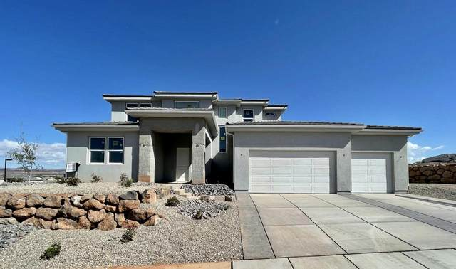 1419 E Centaurus Way, Washington, UT 84780 (MLS #21-221713) :: Diamond Group