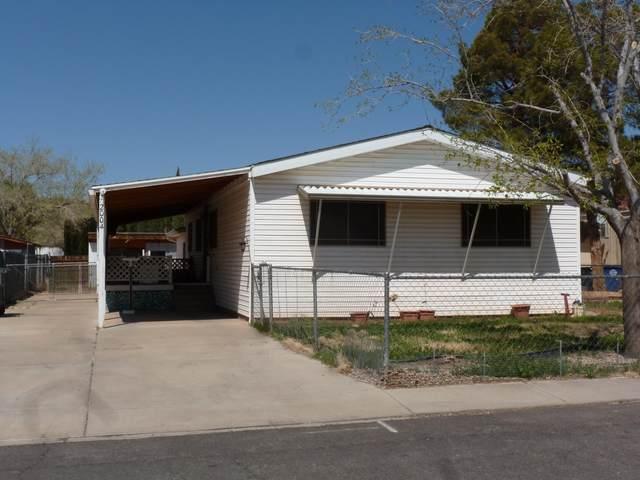 2004 W 1700 N, St George, UT 84770 (MLS #21-221729) :: Kirkland Real Estate | Red Rock Real Estate